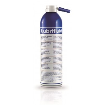 Lubrifluid 500 ml