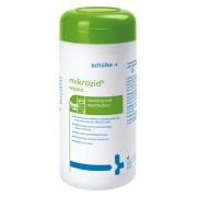 mikrozid® AF wipes - Кърпички за бърза дезинфекция