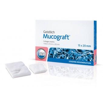 Geistlich Mucograft® 15 x 20 mm