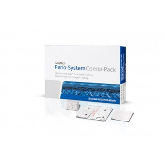 Geistlich Perio-System Combi-Pack®
